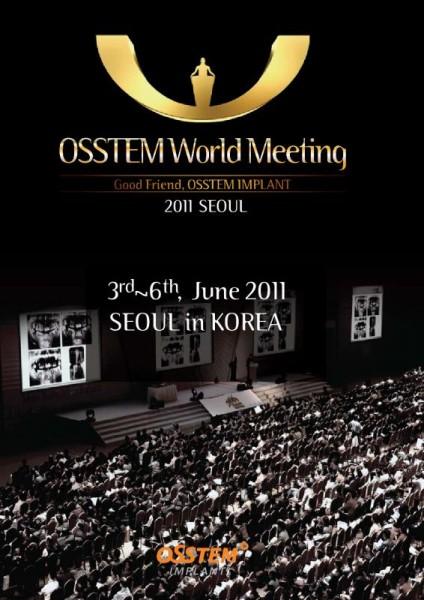 5. OSSTEM World Meeting
