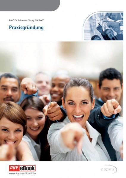 """eBook """"Praxisgründung"""""""