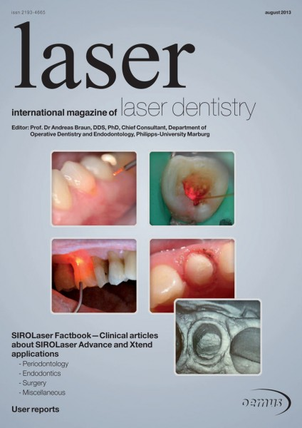 international magazine of laser dentistry