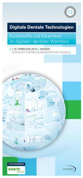 Digitale Dentale Technologien 2014
