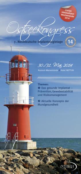 Ostseekongress/7. Norddeutsche Implantologietage