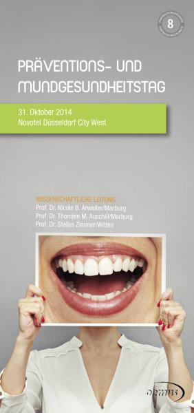 Programm Präventions- und Mundgesundheitstag