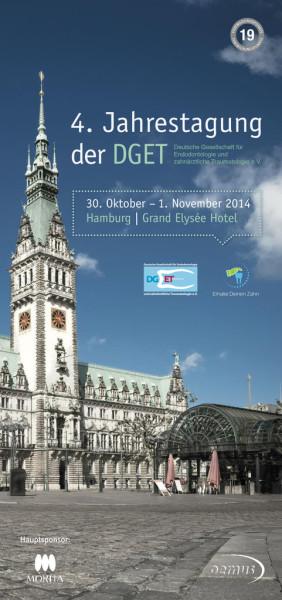 Programm 4. Jahrestagung der DGET
