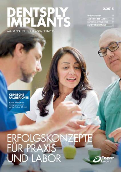 Kundenmagazin 2/2015