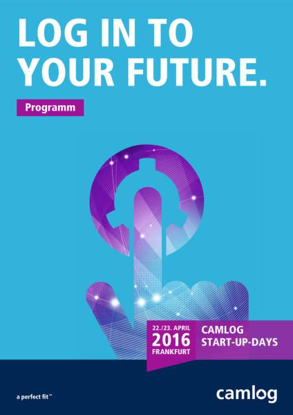 CAMLOG Start-up-Days