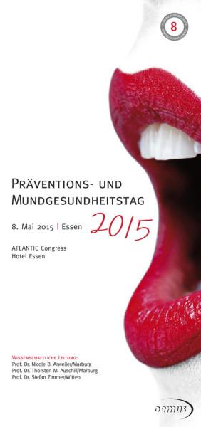Präventions- und Mundgesundheitstag 2015