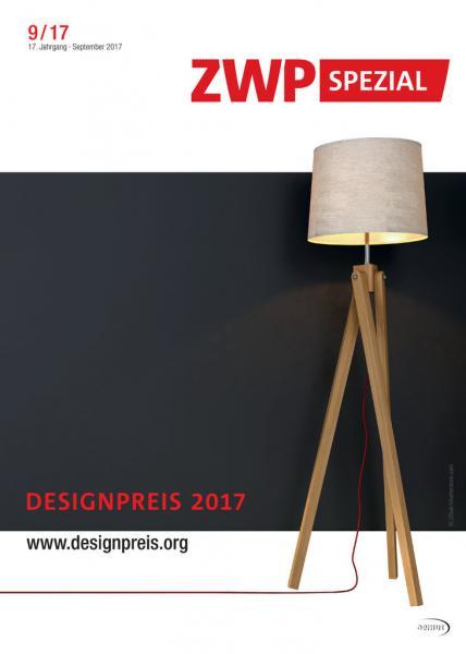 ZWP Spezial Designpreis