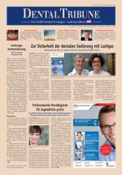 Dental Tribune Österreich 07/2017