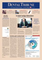 Dental Tribune Österreich 08/2017