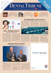 Dental Tribune Schweiz 07/2017