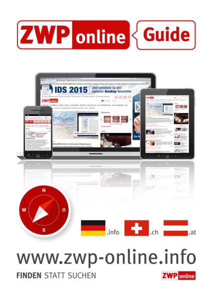 Erfahren Sie noch mehr über ZWP online