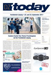 Dentalzeitung Today 01 2017