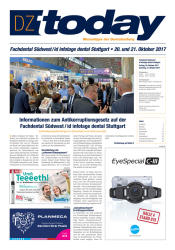 Dentalzeitung Today 03/2017