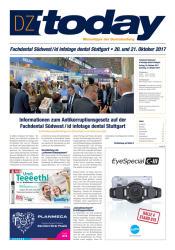 Dentalzeitung Today 03 2017