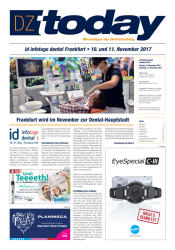 Dentalzeitung Today 04/2017