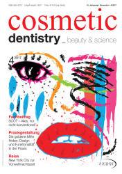 Cosmetic Dentistry 04/2017