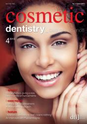 CDE Cosmetic Dentistry English 04/2013