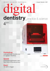 Digital Dentistry 04/2017