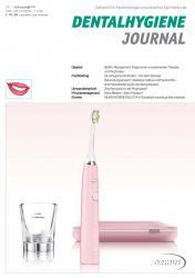 Dentalhygiene Journal 04/2014