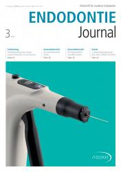 Endodontie Journal 03/2017