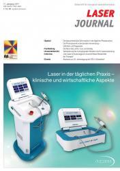 Laser Journal 03/2014