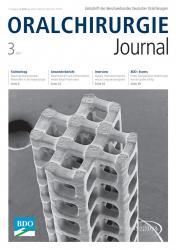 Oralchirurgie Journal 03/2017