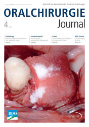 Oralchirurgie Journal 04 2017
