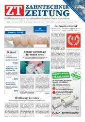 ZT Zahntechnik Zeitung 09/2017