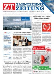 ZT Zahntechnik Zeitung 10 2017