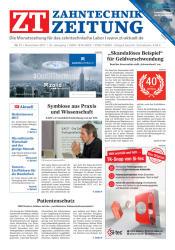 ZT Zahntechnik Zeitung 11/2017