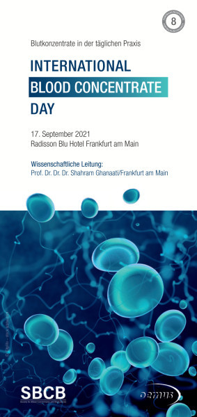BLOOD CONCENTRATE DAY 2021