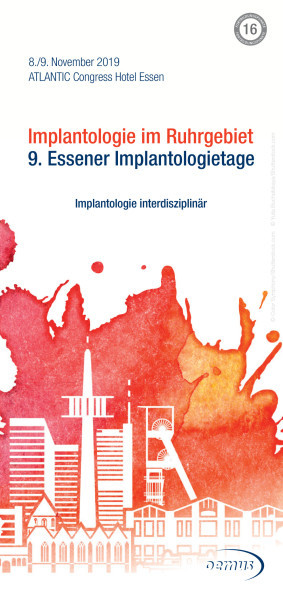 9. Essener Implantologietage