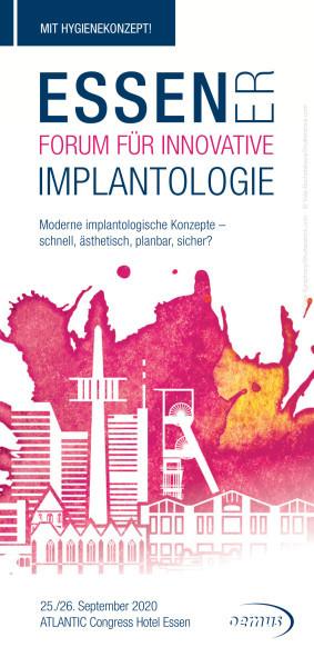 Essener Forum für Innovative Implantologie