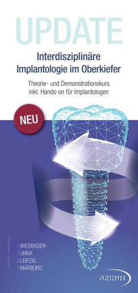 NOSE, SINUS & IMPLANTS – Schnittstelle Kieferhöhle