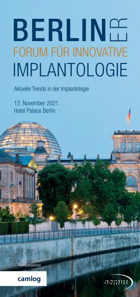 Berliner Forum für Innovative Implantologie