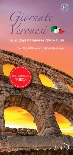 Giornate Veronesi 2019