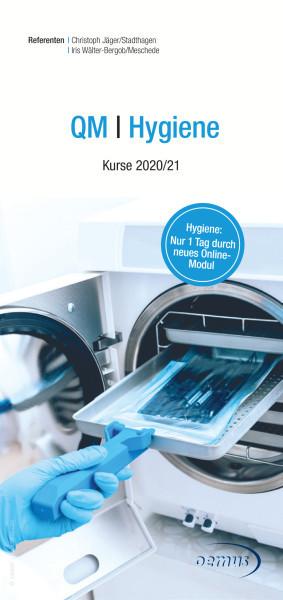 Hygienekurse 2020