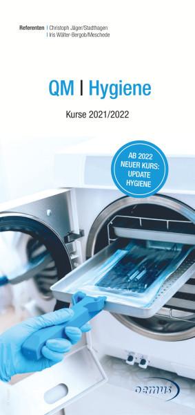 Hygienekurse 2021