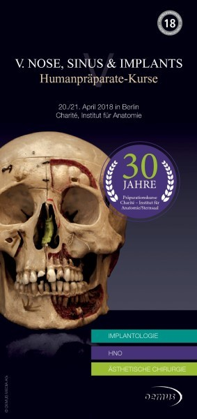 V. Nose, Sinus & Implants