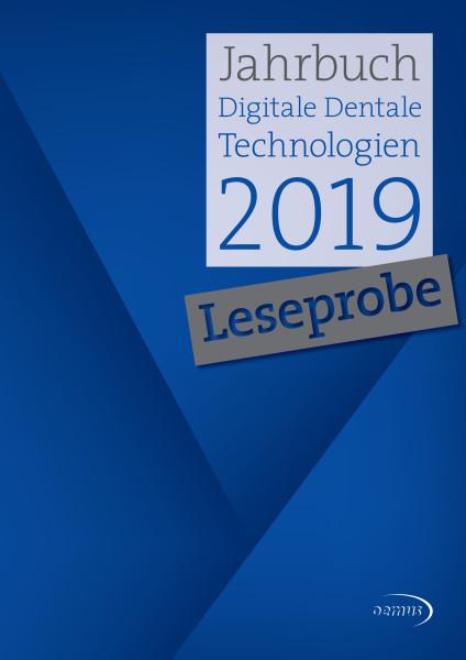 Jahrbuch Digitale Dentale Technologien