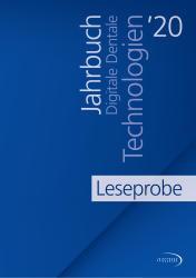 Jahrbuch Digitale Dentale Technologien 20/20