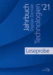 Jahrbuch Digitale Dentale Technologien 21/21