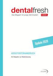 Assistentenhandbuch Zahnmedizin 01/20