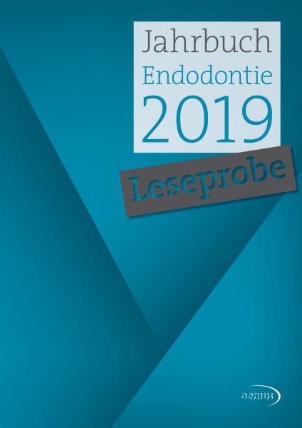 Jahrbuch Endodontie 2014
