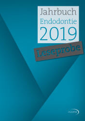 Jahrbuch Endodontie 01/2019