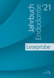 Jahrbuch Endodontie 21/21