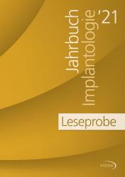 Implantologie Handbuch 21/2021