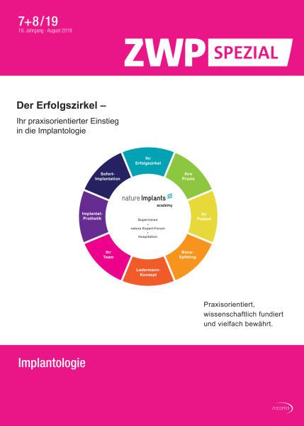 ZWP spezial zur IDS 2017