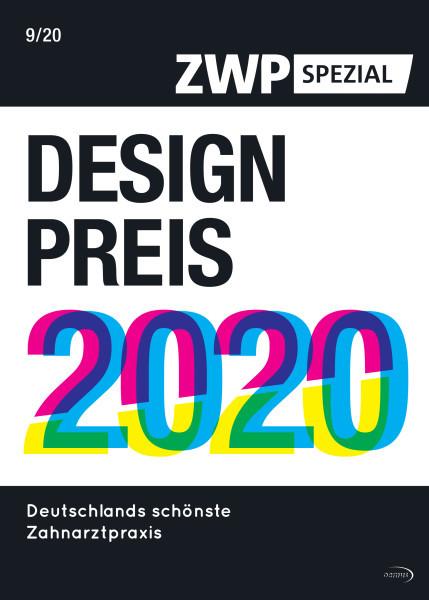 """ZWP spezial """"Designpreis"""""""