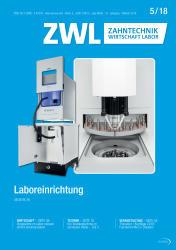 Zahntechnik Wi Labor 05 2018